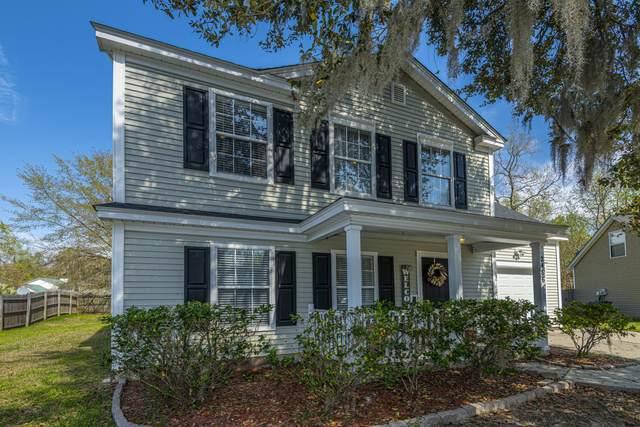 2466 Calamari Court, North Charleston, SC 29406 (#20008132) :: The Cassina Group