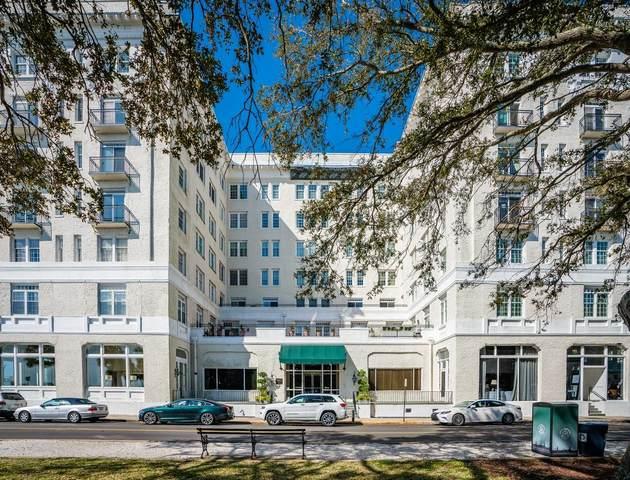 1 King Street #104, Charleston, SC 29401 (#20008157) :: The Cassina Group