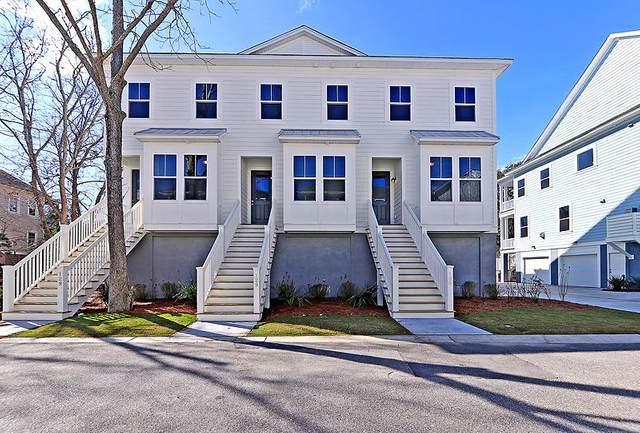 129 Howard Mary Drive C, Charleston, SC 29412 (#20008187) :: Realty One Group Coastal