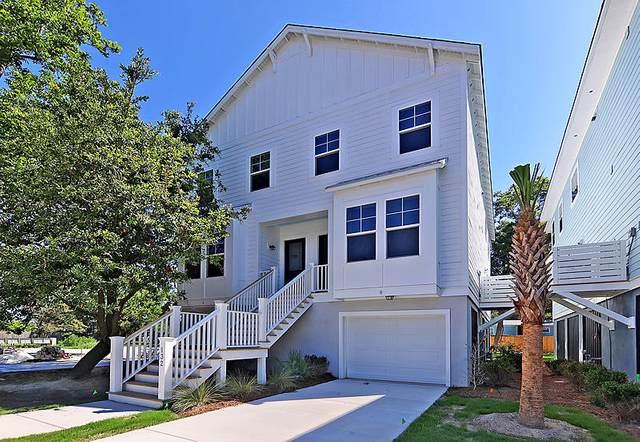 132 Howard Mary Drive B, Charleston, SC 29412 (#20008188) :: Realty One Group Coastal