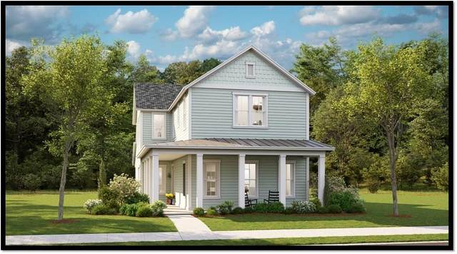 372 Watergrass Way, Summerville, SC 29485 (#20008198) :: The Cassina Group