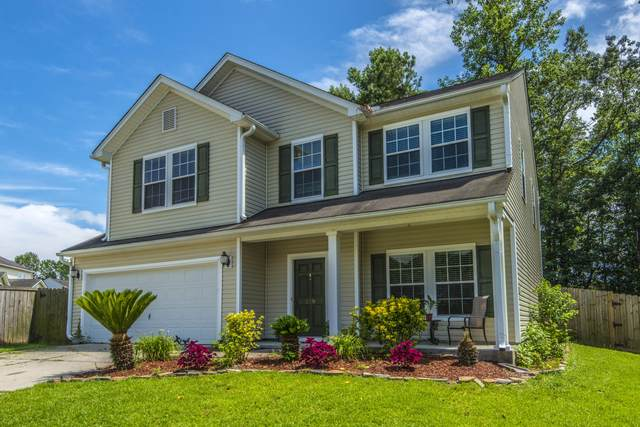 219 Chipping Sparrow Drive, Summerville, SC 29485 (#20008211) :: Realty One Group Coastal