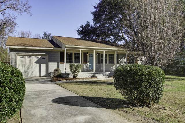 1152 Symmes Drive, Charleston, SC 29407 (#20008215) :: The Cassina Group