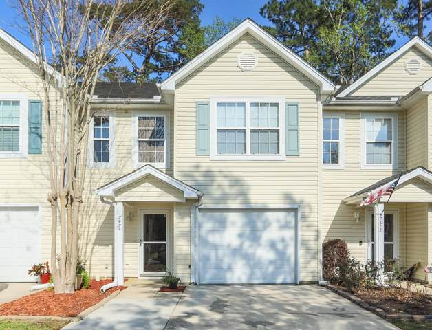 7874 Montview Road, North Charleston, SC 29418 (#20008217) :: Realty One Group Coastal