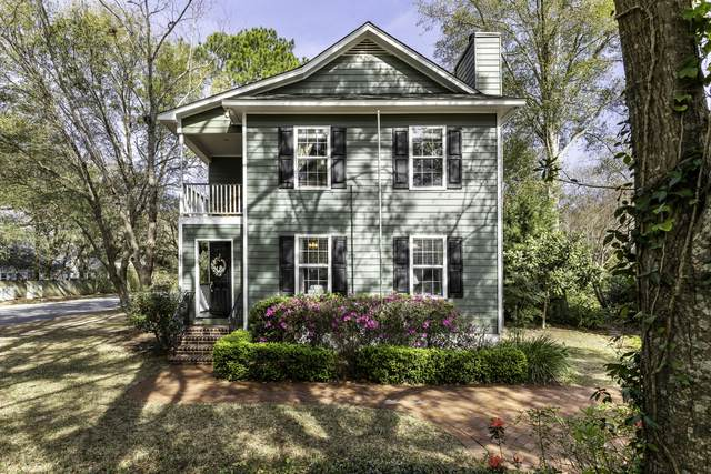 1352 Battery Glover Court, Charleston, SC 29412 (#20008224) :: Realty One Group Coastal