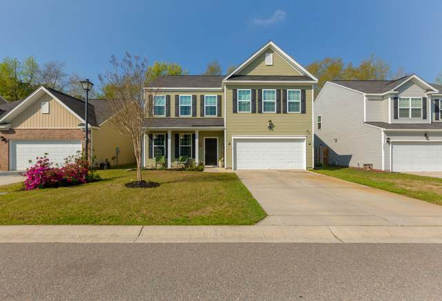 1224 Cosmos Road, Summerville, SC 29483 (#20008250) :: Realty One Group Coastal