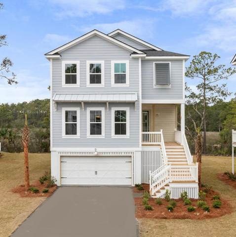 816 Forrest Drive, Charleston, SC 29492 (#20008251) :: Realty One Group Coastal