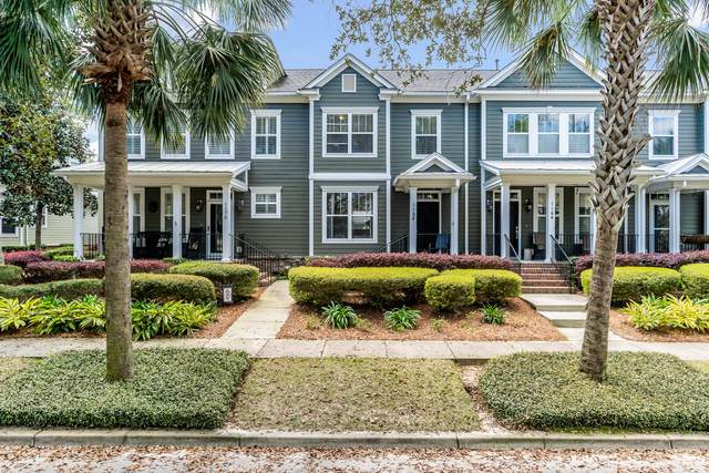 1168 Barfield Street, Daniel Island, SC 29492 (#20008265) :: The Cassina Group