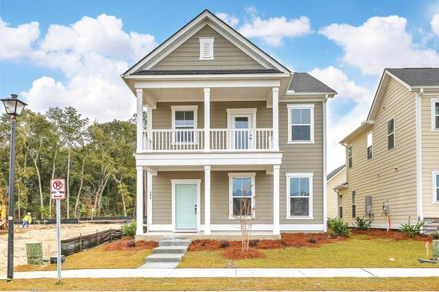 491 Spring Hollow Drive, Charleston, SC 29492 (#20008278) :: The Cassina Group