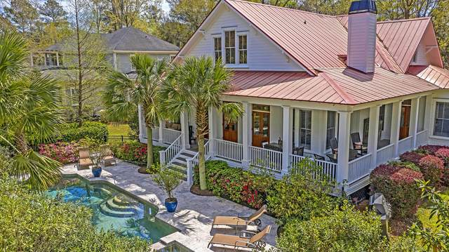 4058 Ten Shillings Way, Ravenel, SC 29470 (#20008287) :: Realty One Group Coastal