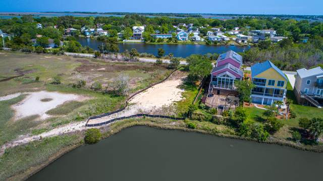 1660 Teal Marsh Road, Charleston, SC 29412 (#20008295) :: Realty ONE Group Coastal