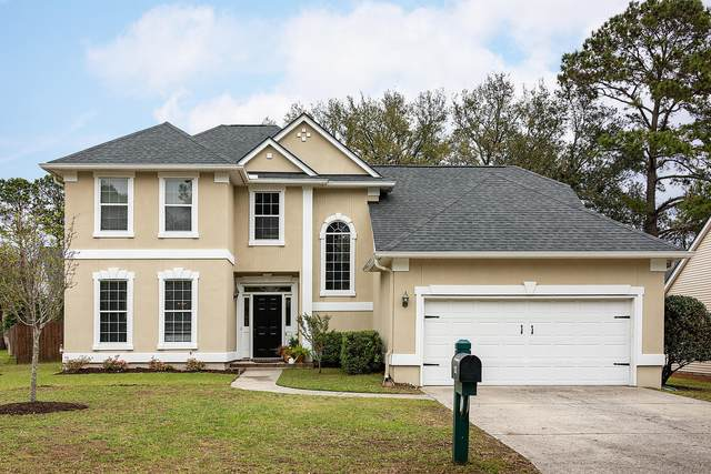 1303 Belhaven Drive, Mount Pleasant, SC 29466 (#20008325) :: The Cassina Group