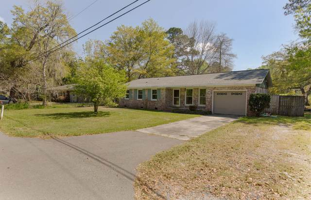 120 Tranquil Lane, Ladson, SC 29456 (#20008326) :: The Cassina Group