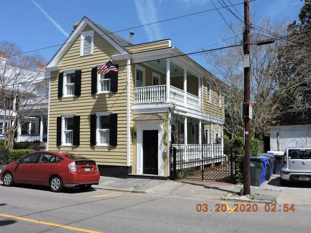 76 Rutledge Avenue, Charleston, SC 29401 (#20008329) :: The Cassina Group