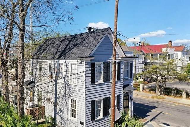 2 President Place, Charleston, SC 29403 (#20008336) :: Realty One Group Coastal