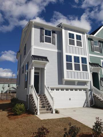 1551 Moss Spring Road, Mount Pleasant, SC 29466 (#20008354) :: Realty One Group Coastal