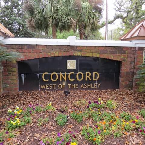45 Sycamore Avenue #1015, Charleston, SC 29407 (#20008373) :: The Cassina Group