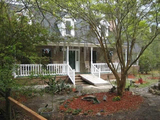 390 Sandy Springs Circle, Walterboro, SC 29488 (#20008387) :: Realty One Group Coastal