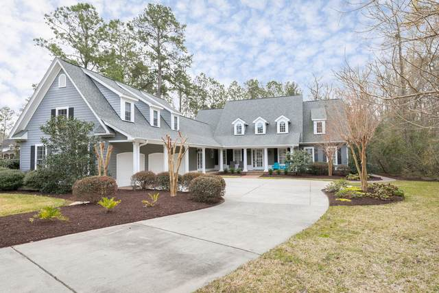 4223 Buck Creek Court, North Charleston, SC 29420 (#20008414) :: Realty One Group Coastal