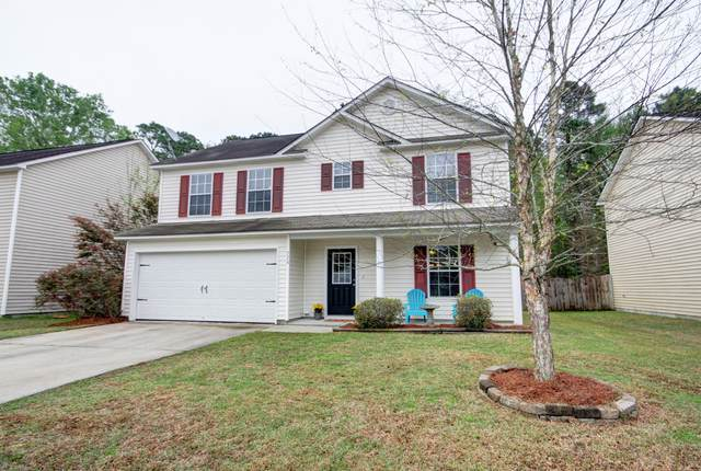 116 Macallan Court, Summerville, SC 29483 (#20008425) :: The Cassina Group