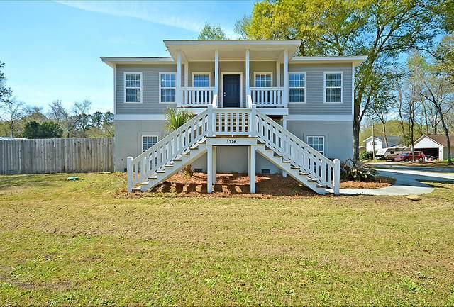 3574 Elaine Street, Johns Island, SC 29455 (#20008426) :: Realty One Group Coastal