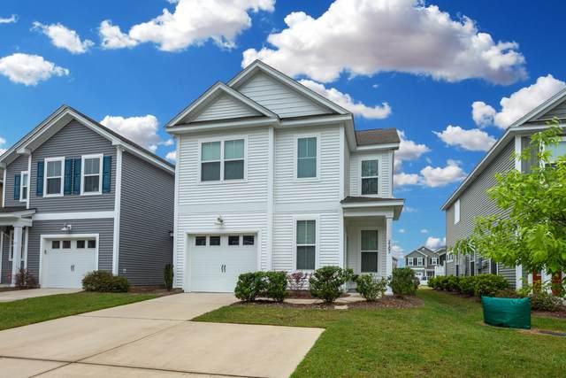 2502 Poplar Grove Place, Summerville, SC 29483 (#20008429) :: Realty One Group Coastal