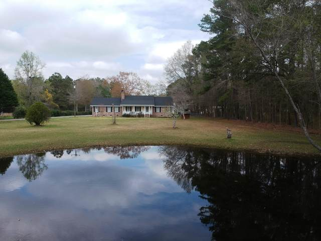 542 Campbell Road, Ridgeville, SC 29472 (#20008432) :: The Cassina Group