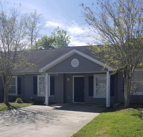 7965 Weld St., North Charleston, SC 29418 (#20008435) :: The Cassina Group