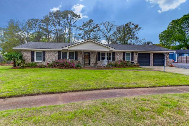 1025 Birchdale Drive, Charleston, SC 29412 (#20008437) :: Realty One Group Coastal