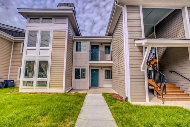 271 Alexandra Drive #13, Mount Pleasant, SC 29464 (#20008447) :: The Cassina Group