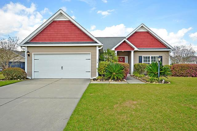 119 Cableswynd Way, Summerville, SC 29485 (#20008460) :: Realty One Group Coastal