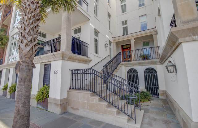 175 Concord Street #103, Charleston, SC 29401 (#20008462) :: Realty One Group Coastal