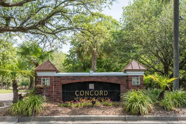 45 Sycamore Avenue #1528, Charleston, SC 29407 (#20008476) :: The Cassina Group
