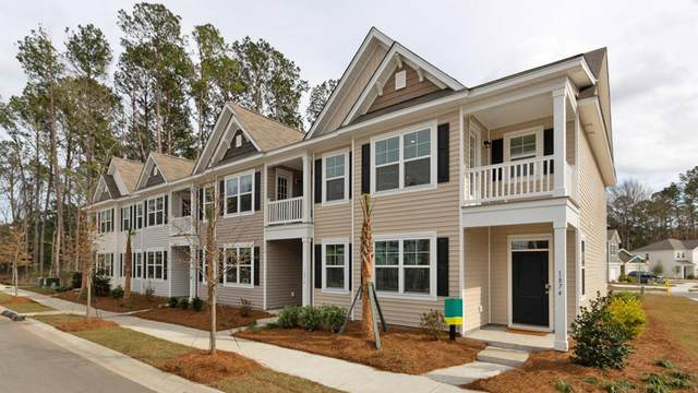 1873 Towne Street, Johns Island, SC 29455 (#20008482) :: Realty One Group Coastal