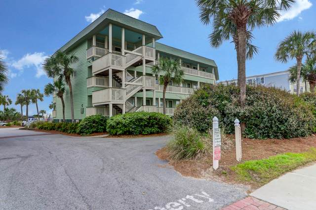 1300 Ocean Boulevard #239, Isle Of Palms, SC 29451 (#20008492) :: Realty One Group Coastal