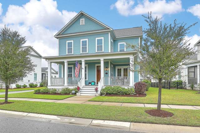 1554 Old Rivers Gate Road, Mount Pleasant, SC 29466 (#20008493) :: Realty One Group Coastal