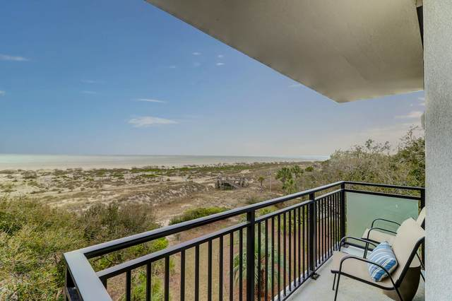 7600 Palmetto Drive 324D, Isle Of Palms, SC 29451 (#20008496) :: The Cassina Group