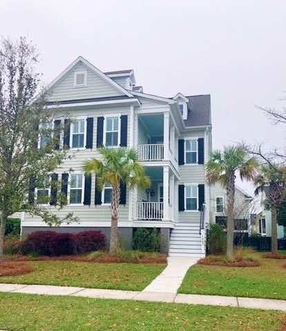 1463 Wando Landing Street, Charleston, SC 29492 (#20008507) :: Realty One Group Coastal