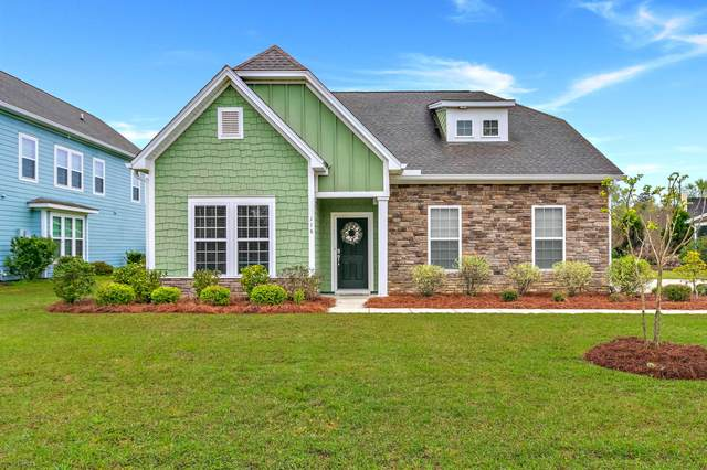 116 Stagecoach Lane, Summerville, SC 29483 (#20008516) :: The Cassina Group