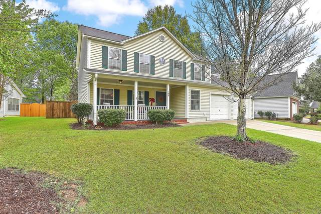 109 Guildford Drive, Goose Creek, SC 29445 (#20008517) :: The Cassina Group