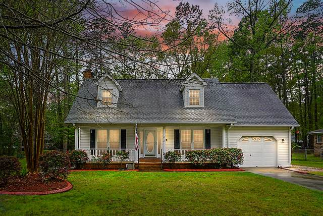 212 Stratford Drive, Summerville, SC 29485 (#20008531) :: The Cassina Group