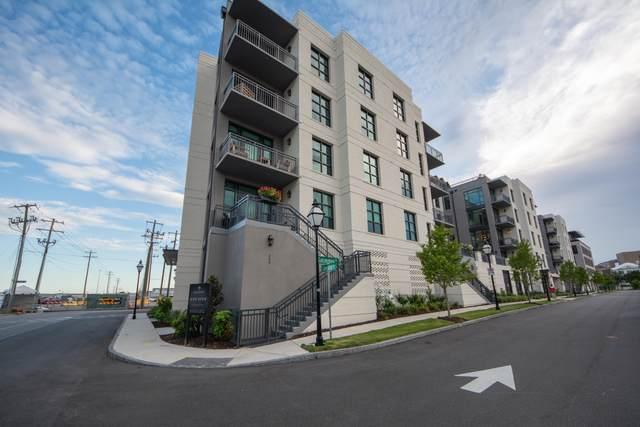 5 Gadsdenboro Street #306, Charleston, SC 29401 (#20008533) :: Realty One Group Coastal