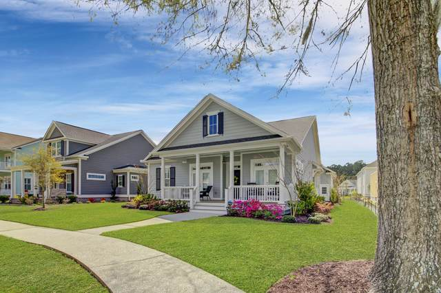 3986 Capensis Lane, Ravenel, SC 29470 (#20008551) :: Realty One Group Coastal