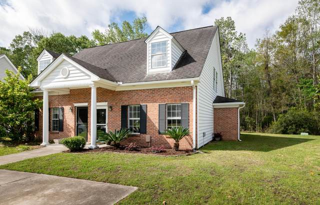3276 Queensgate Way, Mount Pleasant, SC 29466 (#20008565) :: Realty One Group Coastal