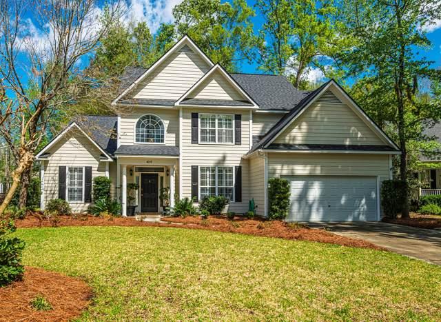 4058 Plantation House Road, Summerville, SC 29485 (#20008568) :: Realty One Group Coastal