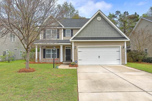 3430 Field Planters Road, Johns Island, SC 29455 (#20008574) :: Realty One Group Coastal