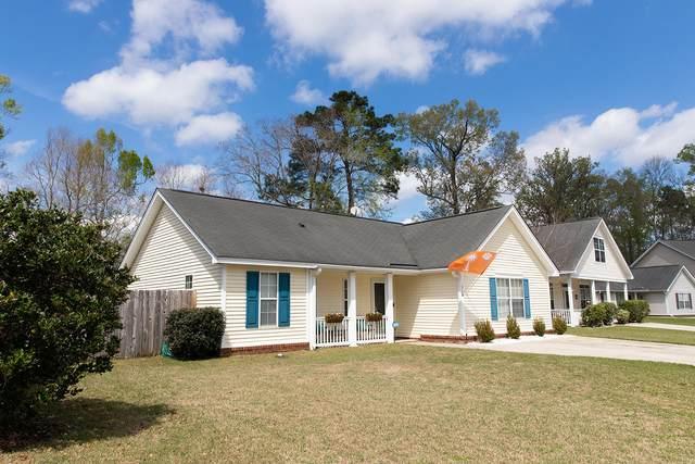 310 Rose Marie Lane, Charleston, SC 29414 (#20008585) :: Realty One Group Coastal