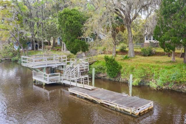 4898 Lambs Road, North Charleston, SC 29418 (#20008590) :: The Cassina Group