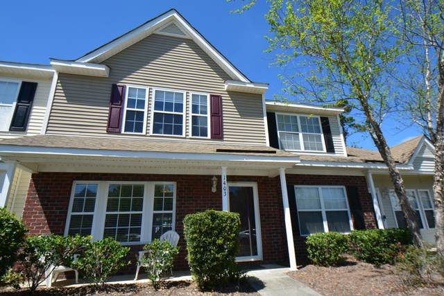 1403 Elm Hall Circle, Summerville, SC 29483 (#20008596) :: The Cassina Group