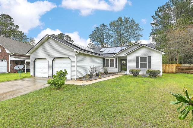 112 Mohican Circle, Summerville, SC 29483 (#20008600) :: The Cassina Group